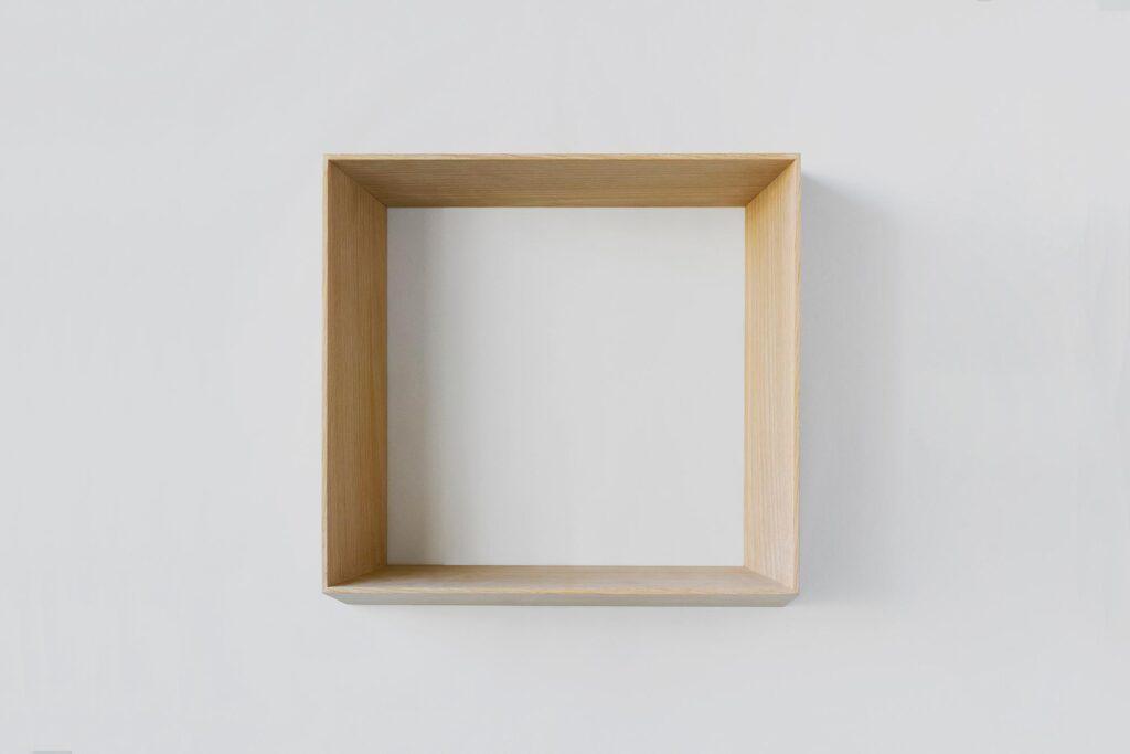 Thin shelf | Works photo0