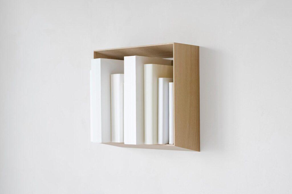 Thin shelf | Works photo1