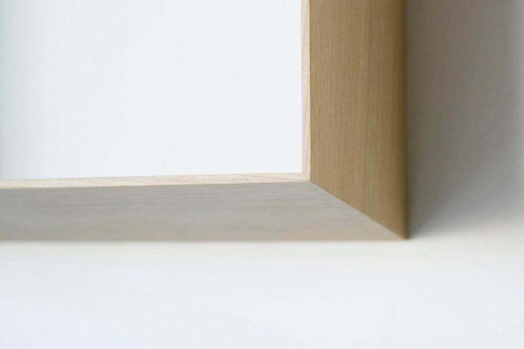 Thin shelf | Works photo2