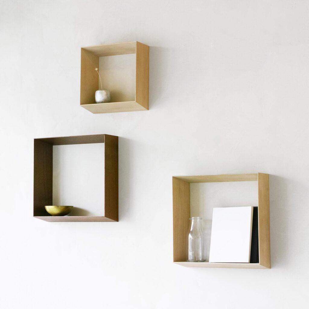 Thin shelf | Works photo3