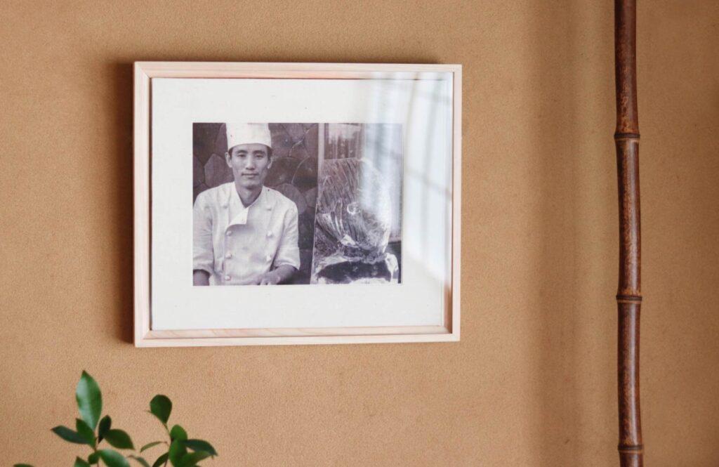 家族を見つめる本 | Works photo2